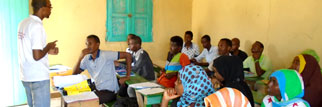 Enhancing Income Opportunities project (Djibouti)