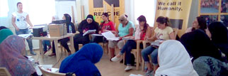 Livelihood Center Services for Refugees and Host Communities (Lebanon)